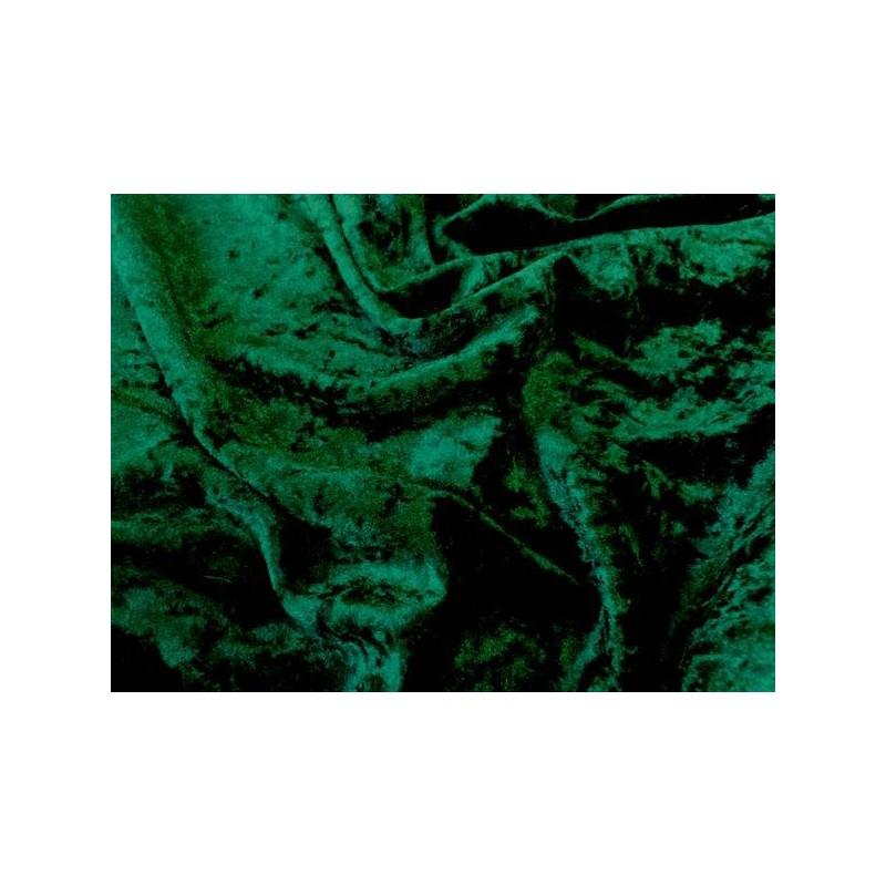 panne de velours vert sapin les tissus d 39 isa mibel sarl. Black Bedroom Furniture Sets. Home Design Ideas