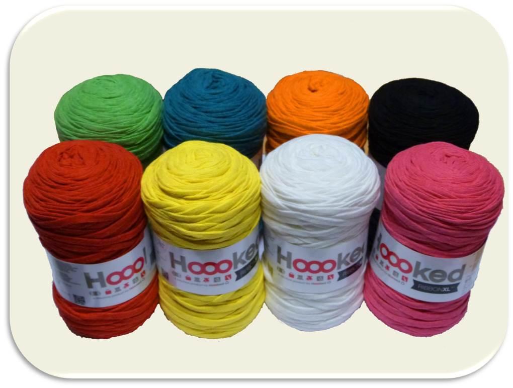 comment tricoter le fil zpagetti