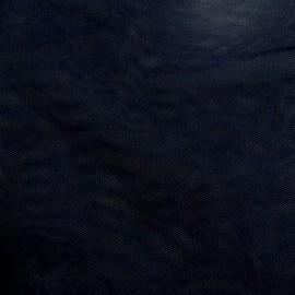 Tulle rigide noir