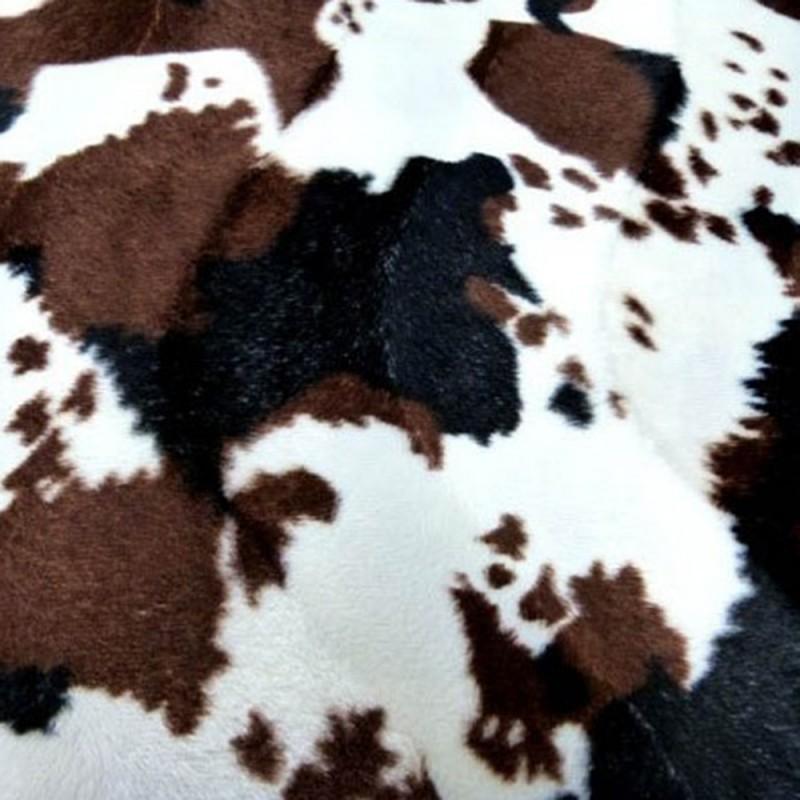 Imitation peau de b te les tissus d 39 isa mibel sarl - Ikea peau de bete ...