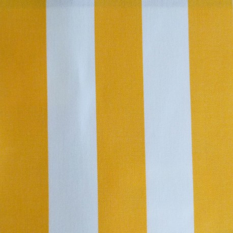 Classic rayures jaune