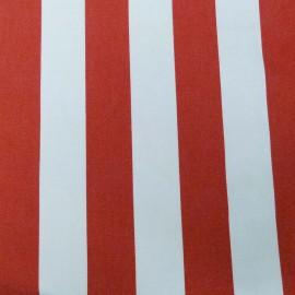 Transat classic rayures rouge