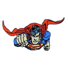 Ecusson superman