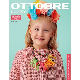 Magazine OTTOBRE Enfants n°1 / Été 2017