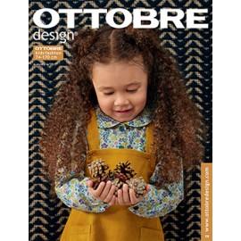 Magazine OTTOBRE Enfants n°4 / Automne 2017