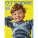 Magazine OTTOBRE Enfants n°1 / Printemps 2018