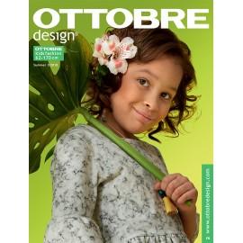 Magazine OTTOBRE Enfants n°3 / Été 2018