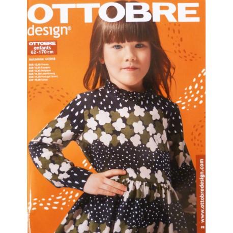 Magazine OTTOBRE Enfants n°4