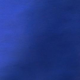 Tulle rigide bleu