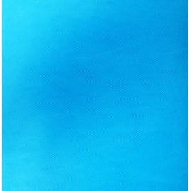 Tulle rigide turquoise