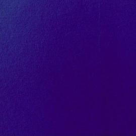 Feutrine Bleu Roi