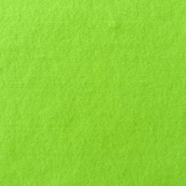 Feutrine Vert Pomme