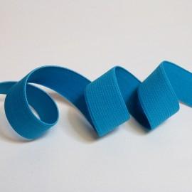 Elastique Bleu