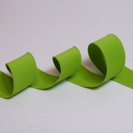 Elastique Vert