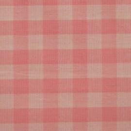 Vichy Rose pâle