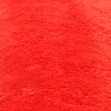 Bambou éponge rouge