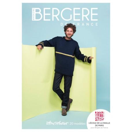 Collection Automne-Hiver Bergère de France