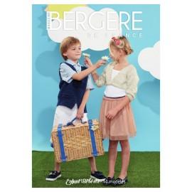"Mag. n°17 ""Enfant Bébé Été"""