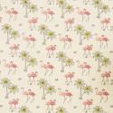 Tissu Tahiti lino