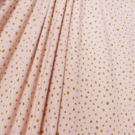 Tissu glitter