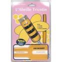 Tricotin l'abeille T1970