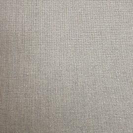 Tissu Côme enduit gris