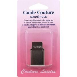 Guide couture magnétique