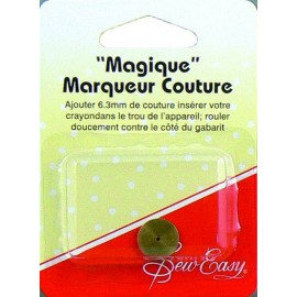 Marqueur couture magic