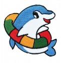 Ecusson dauphin