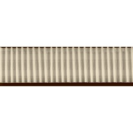 Ruban fronceur 70 mm