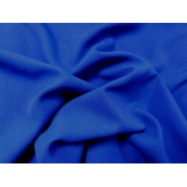 Burlay Bleu royal