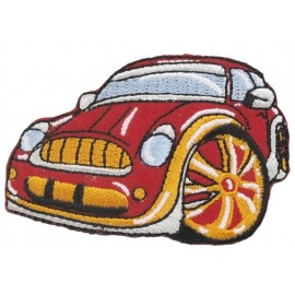 Ecusson voiture