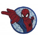 Ecusson spiderman