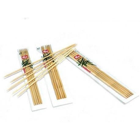 aiguilles prym bamboo