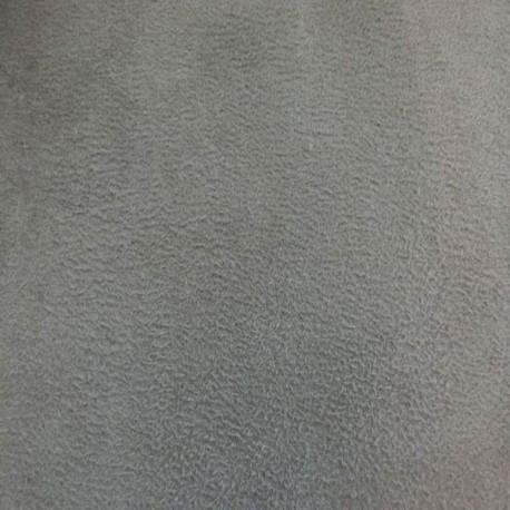 Fjord suédine gris