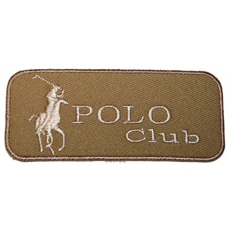 Polo Club Beige