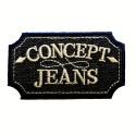 Concept Jeans bleu marine