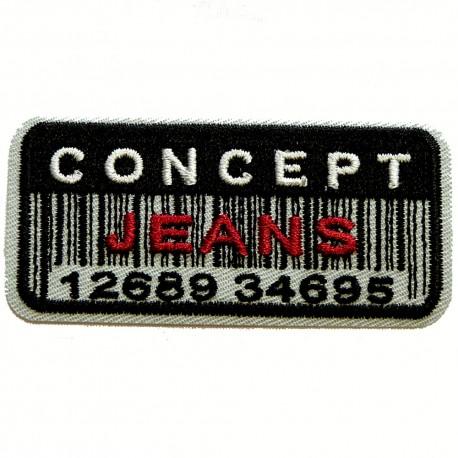 Concept Jeans gris