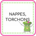 • Nappes / Torchons