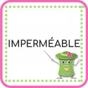 • Imperméable