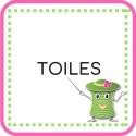 • Toile