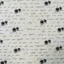 • Stof fabrics coton fantaisies