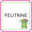 • Feutrine