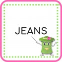 • Jeans