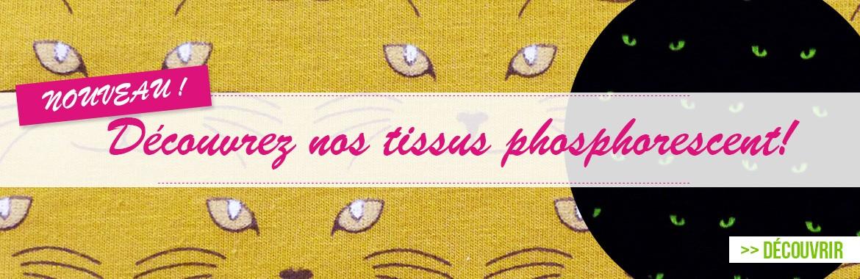 tissu phospho