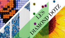 Les DIAMOND DOTZ
